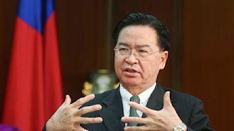AP Interview: Taiwan may help if Hong Kong violence expands