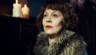 Helen McCrory Dies: 'Peaky Blinders' & 'Harry Potter' Actress Was 52