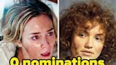 16 Brilliant Actors Who Have Shockingly Never Been Nominated For An Academy Award