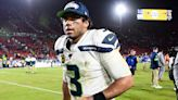 Trevor Moawad discusses Russell Wilson's viral, 'cringeworthy' mic'd up video