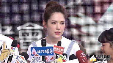 直播/許瑋甯現身回應婚變 「想往那條路上走沒有成功」 | 娛樂 | NOWnews今日新聞