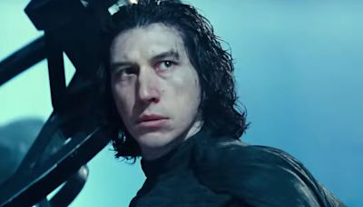 A graphic Star Wars fan fiction with an infamous lightsaber scene is going viral on TikTok, and fans are calling it the 'My Immortal' of Gen Z