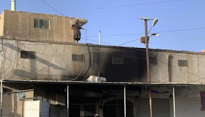 阿富汗局勢 坎大哈清真寺恐襲增至逾60人死 伊斯蘭國承認責任