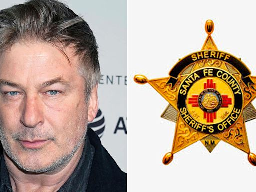Alec Baldwin 'Rust' Movie Fatal Shooting May Have Been Recorded, Cops Say; Search Warrant Issued For Santa...