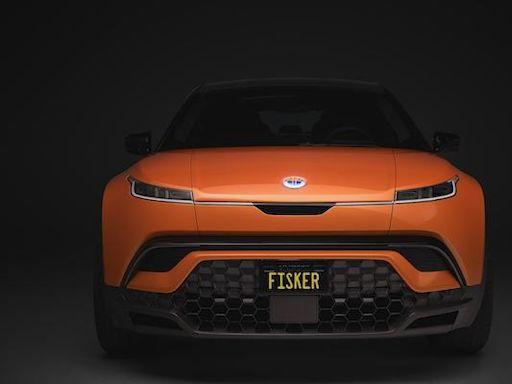 鴻海富士康替「特斯拉殺手」生產電動車!新創品牌 Fisker 背景不簡單 - 自由電子報汽車頻道