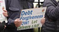 Taxistas de Nueva York inician una huelga de hambre y piden ayuda para acabar con sus deudas
