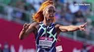 U.S. sprinter tests positive for cannabis: sources