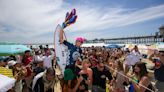 Around Town: U.S. Open of Surfing starts Monday