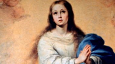 Botched restoration of Virgin Mary painting in Spain goes viral