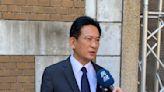 外交部低調美國情報少將訪台 林俊憲:讓中國處境兩難 | 新頭殼 | NOWnews今日新聞