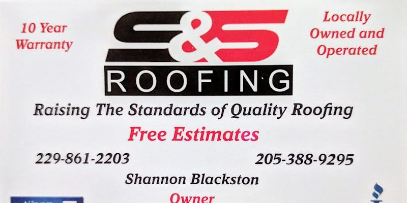 Ss Roofing Donalsonville Yahoo Local Search Results