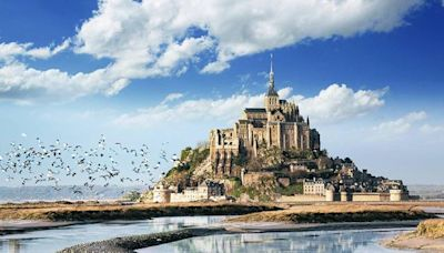 「浪漫之都」法蘭西現狀,一起看看真實的法國