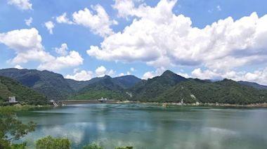 曾文水庫重新開放遊船 再覽全國最大湖泊之美
