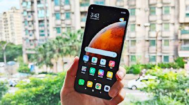 0 元 5G 手機時代到來!Redmi Note 10 5G 小米新作動手玩,挑戰市場上最高 CP 值的 5G 機 | 蕃新聞