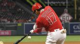 Ohtani hits MLB-best 36th HR but Angels routed by Rockies