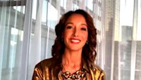 Jennifer Beals talks reprising 'L Word' role, working with Rosie O'Donnell and new movie