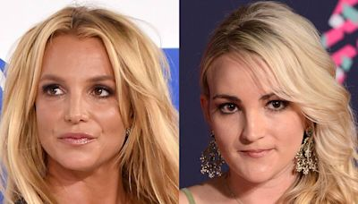 What's Really Going on Between Britney and Jamie Lynn Spears Behind the Scenes