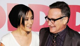 Zelda Williams Honors Robin Williams on What Would Have Been His 65th Birthday - E! Online