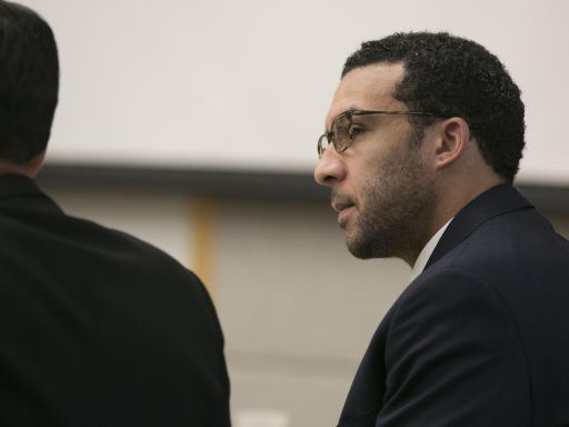 Kellen Winslow II sentenced to 14 years for string of rapes, sex offenses in Southern California