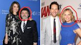 34 Celebrity Spouses Who, No Offense To These Spouses, You May Have Never Seen Before
