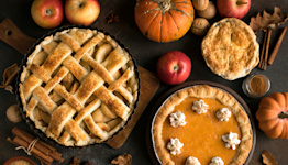 The top 5 TikTok Halloween food trends and how to make them