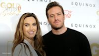 Elizabeth Chambers says she's focused on 'healing' as Armie Hammer is investigated for sexual assault