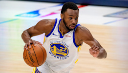 Opinion: How Andrew Wiggins' refusal to receive COVID-19 vaccine seriously compromises Warriors