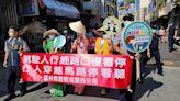 母語宣導交通安全!雲林台西新住民穿母國服裝參與