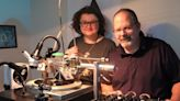 It sounds better on vinyl: Chippewa Falls couple launch custom vinyl record business