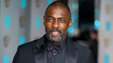 Netflix halts filming on Idris Elba Western The Harder They Fall after positive COVID-19 test