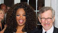 Oprah, Spielberg surprise college grads with heartfelt commencement speeches on John Krasinski's web show