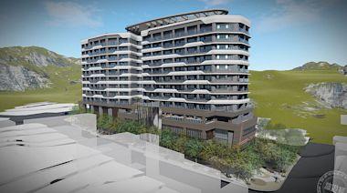 日月潭國際五星級溫泉新飯店──日月潭力麗溫德姆溫泉酒店預計明( 2022)年Q3開幕   蕃新聞