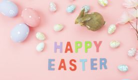 These Easter Instagram Caption Ideas Are Egg-stremely Cute