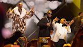 Diddy, Snoop Dogg, Fat Joe and Jermaine Dupri's Impromptu IG Live Was More Entertaining than an Actual Verzuz