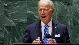Biden, Harris Criticize Senate Republicans For Tanking Bipartisan Police Reform Talks