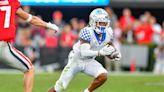 NFL Draft 2022: Why Kentucky's Wan'Dale Robinson is a winner
