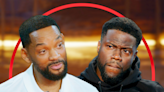 Kevin Hart Tells Will Smith His Daughter Was 'Tough on Me' After Cheating Scandal