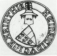 Henry of Bohemia - Wikipedia