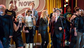 The 8 Best Musical Moments of '30 Rock'