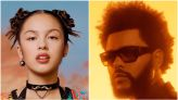 Olivia Rodrigo and the Weeknd Lead American Music Award Nominations