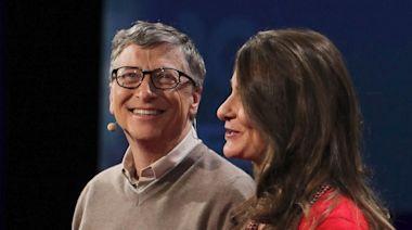 比爾蓋茲驚爆外遇!恐是結束 27 年婚姻、請辭微軟董事主因之一