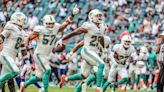 Dolphins CB Xavien Howard torments the NFL's best QBs. He was once a standout QB, too