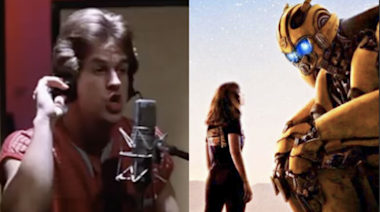Listen to the Power Ballad That Unites 'Bumblebee' and 'Boogie Nights'