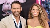 Blake Lively Jokingly Shades Husband Ryan Reynolds by Omitting Him from Vancouver Favorite Things