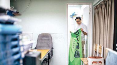 李國權:灰心暫別政圈 求職怕連累人 - 20210803 - 港聞