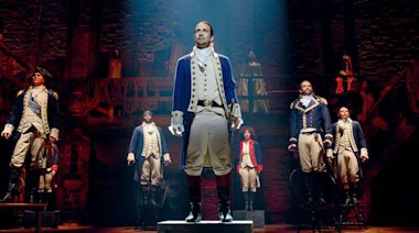 'Hamilton' Rules Disney+ Over July 4, but the VOD Success Story Is Rod Lurie's 'The Outpost'