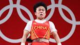 【2021東奧】又辱華?東奧中國女子舉重冠軍 「醜照」驚動大使館抗議
