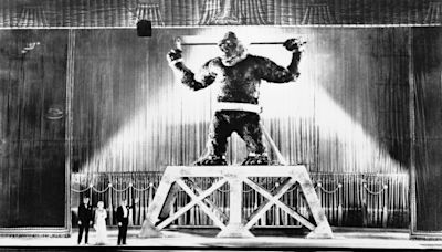 Here's why the original 'King Kong' is still one of the greatest films of all time