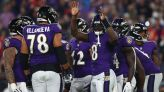 NFL Week 3 AFC North Preview: Ravens 'Should Finally Have a Sunday Afternoon Breather,' Says CBS Baltimore's Mark Viviano
