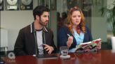 TV News Roundup: Quibi Releases 'Royalties' Trailer, Starring Darren Criss (Watch)